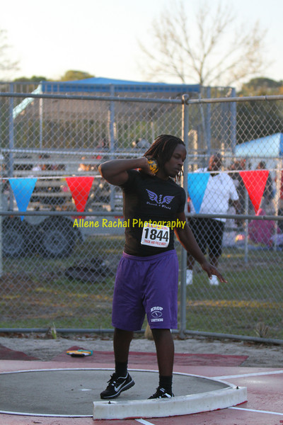 2011 Bob Hayes - High School