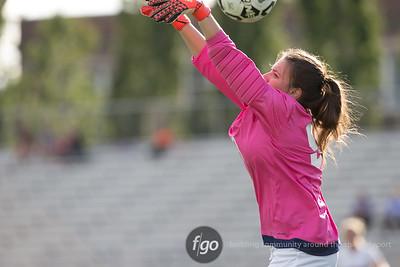9-10-15 Minneapolis Roosevelt v Minneapolis Washburn Girls Soccer