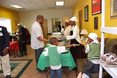 Natl Muslim Bus. Council Day 3: Charlotte,NC