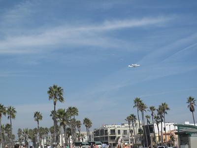 Endeavour LA