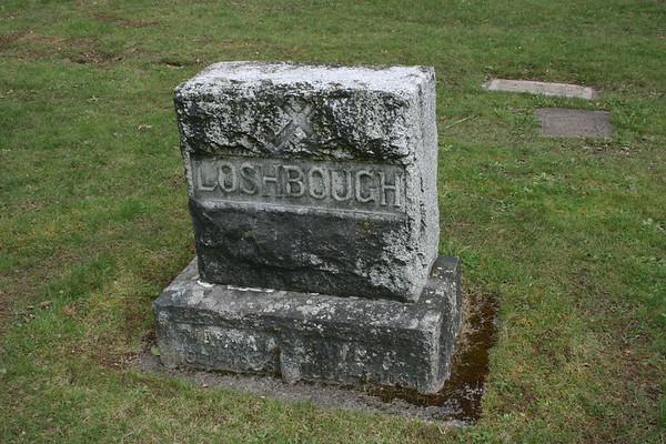 Multnomah Pioneer Cemetery