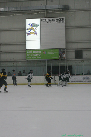 WC vs Kenowa Hills Hockey