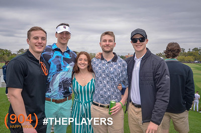 Sunday @ The Players - 3.17.19