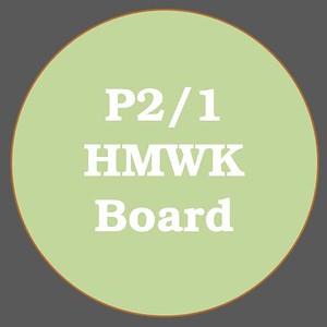 P2/1 HMWK