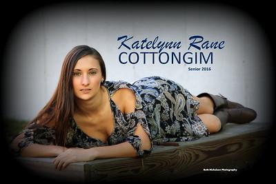 Katelynn Rane EHS 2016