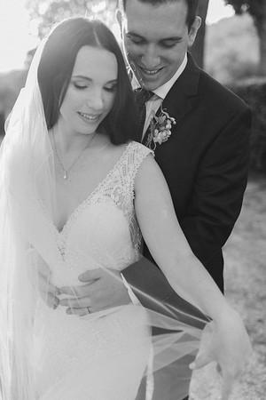 Katherine + Michael