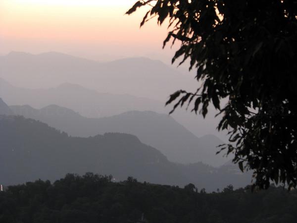 mussoorie, india