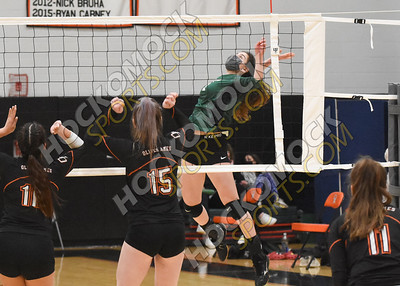 Oliver Ames - Canton Volleyball 03-29-21