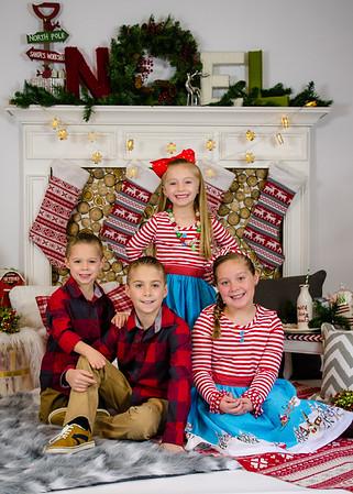 Moats- Christmas Mini 2017