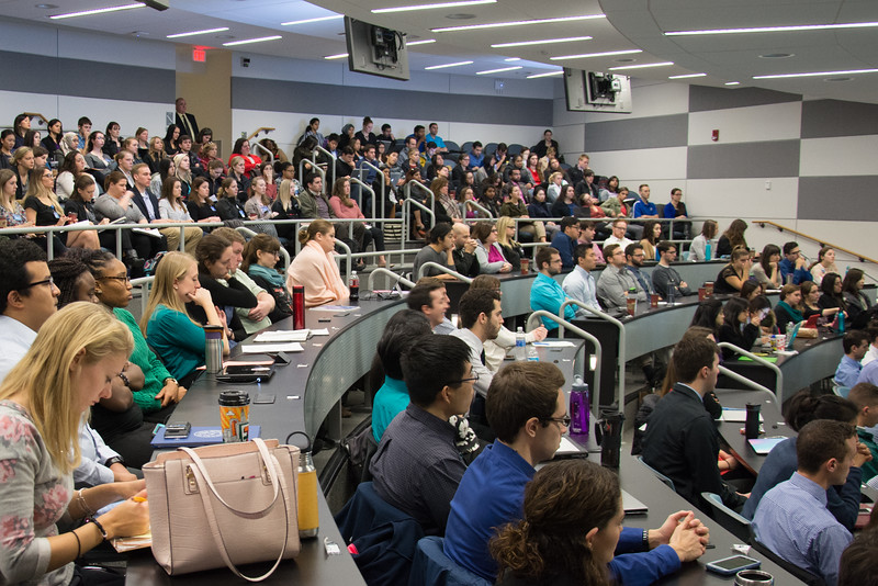 Interprofessional Education Forum on Opioids