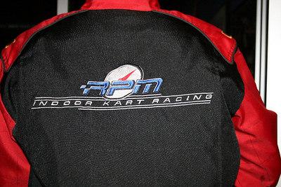 Strong-Jenkins Go Kart Bash Session 2 - 12/30/06