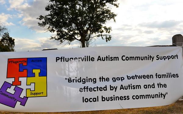 Autism Picnic 2010