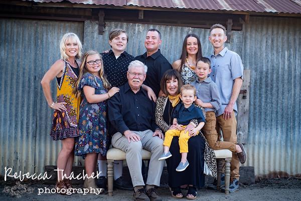 Cody Family