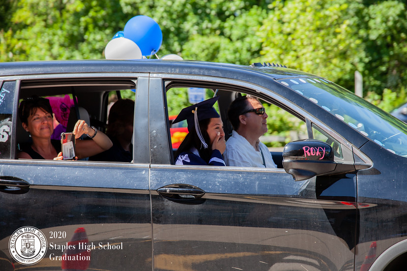 Dylan Goodman Photography - Staples High School Graduation 2020-41.jpg