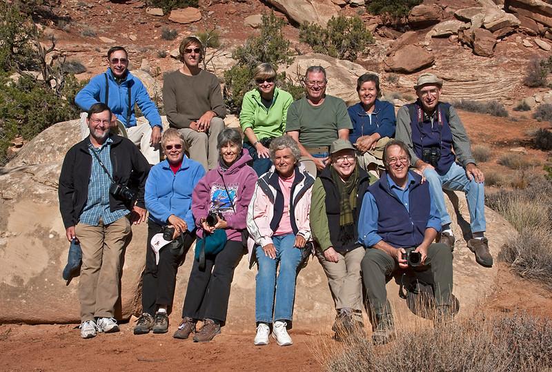 Moab, Utah Fall 2009