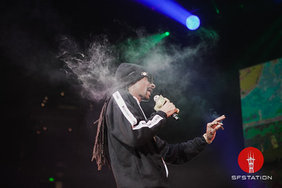 Snoop Dogg 25th Anniversary of Doggystyle