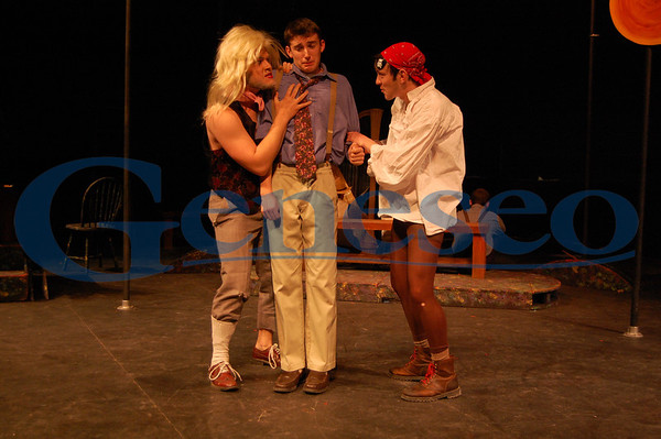Fantasticks - SOTA Production