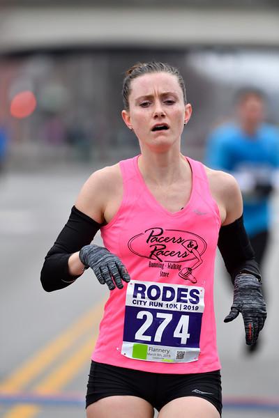 Rodes City Run 2019