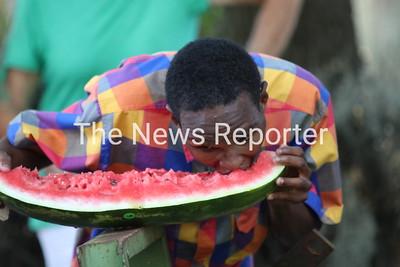 NC Watermelon Festival 2019