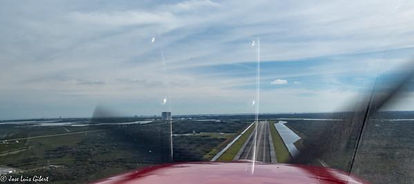 NASA Shuttle Landing Facility