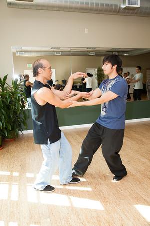 2013 Wing Chun Energy Seminar