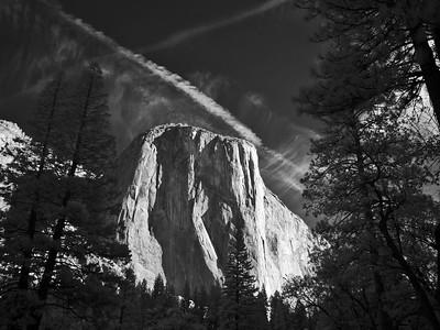 Yosemite National Park IR 2014