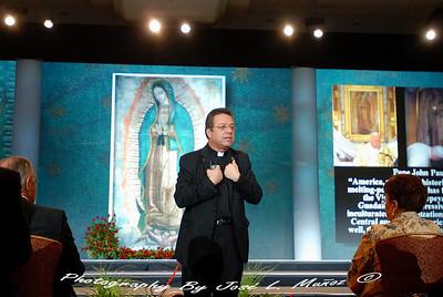 2009-08-06 Marian Congress