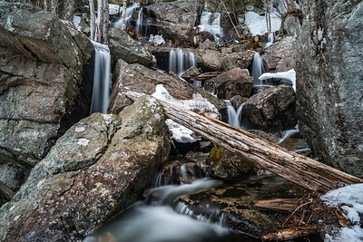 Video: Adirondack Streams   Long Exposures