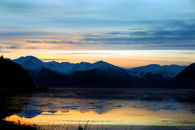 Alaska ~ Scenes