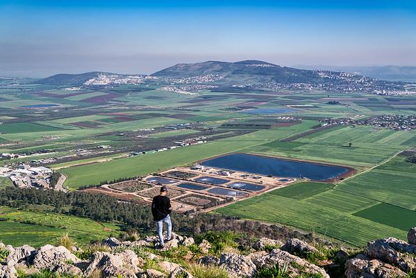Tiberias region