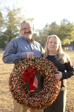 Karen & Ronnie - December 14, 2014