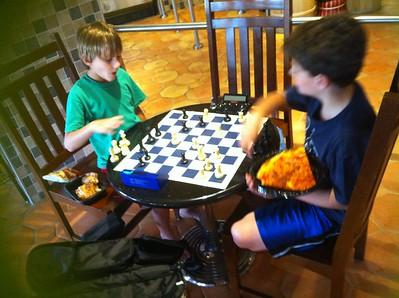 Chess Fl State Champ 2010