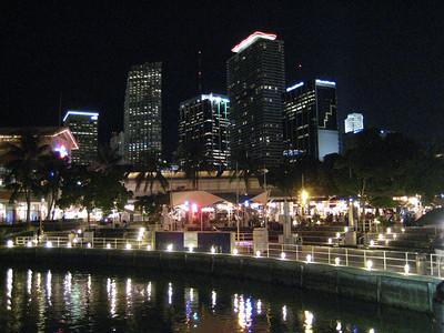 Miami, Florida - November 2008 (3GPP SA5-62)