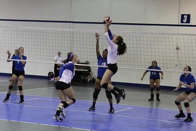 KVA 16NR Dallas Tournament #2 (02/01-02/02 2014)