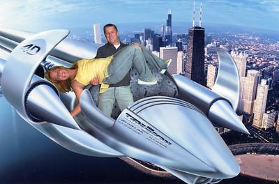 Zach & Nicole (2006-10)