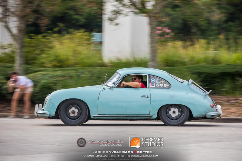 2019 Jax Car Culture - Cars and Coffee 020A - Deremer Studios LLC