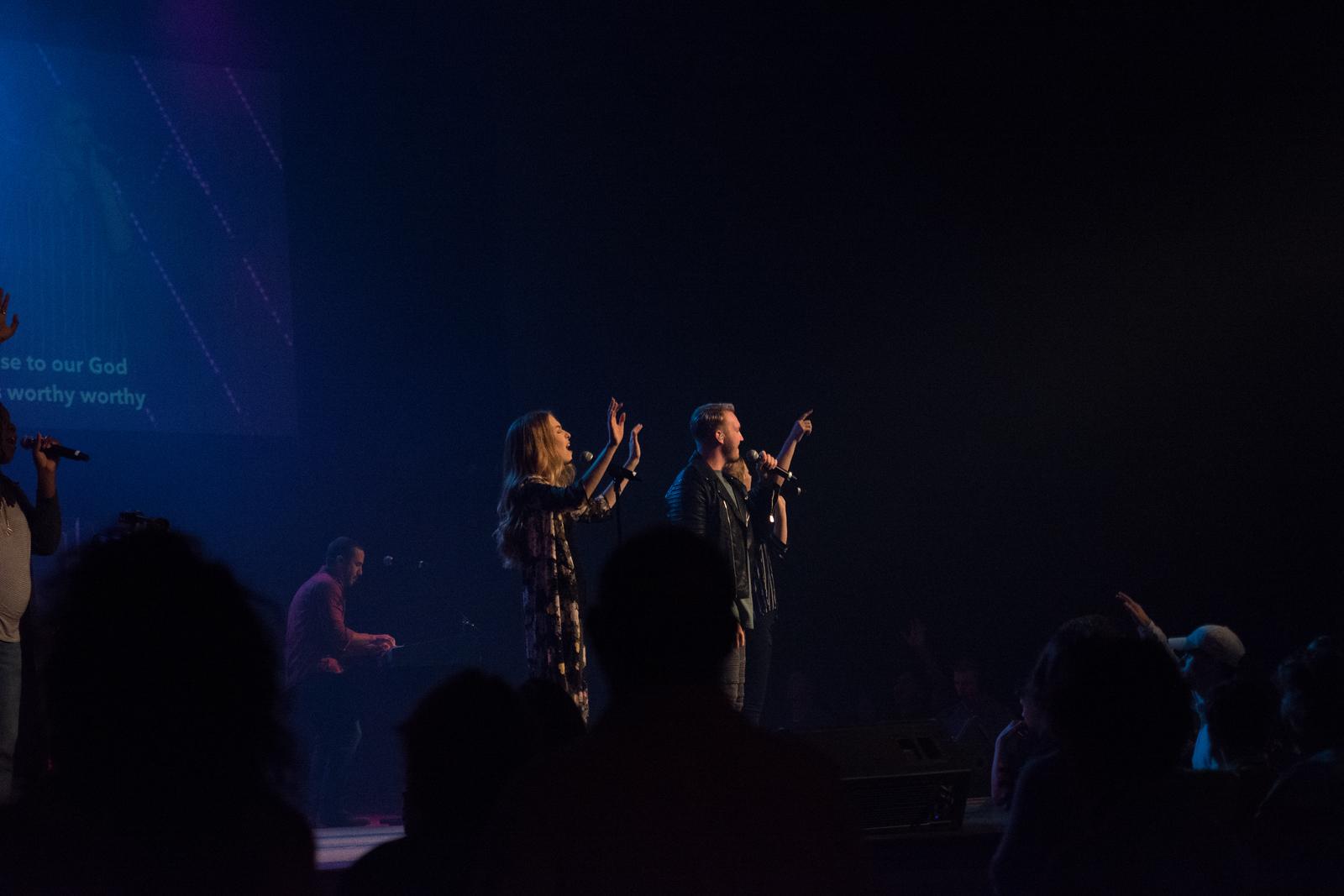 17-10-22 - Blessed Life - Matt Fry