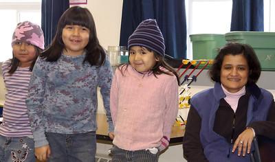 Webequie - MNDM - OGS School Visit Jan2408