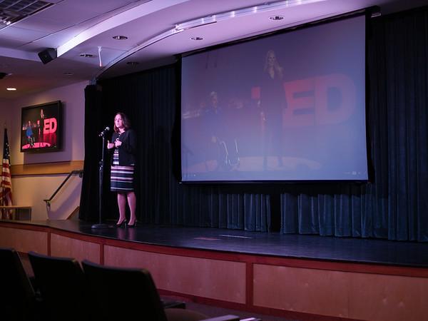 TedX Women 2017