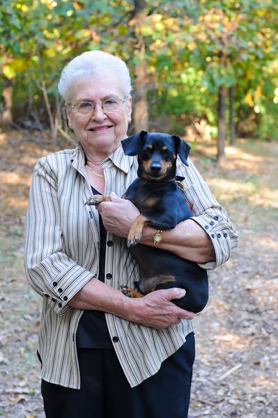 Dorothy Svoboda