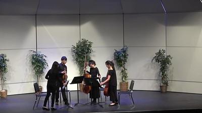 2019.12.06 - Fall Chamber Concert