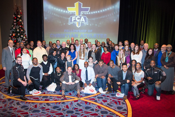Chick fil A FCA Breakfast Bowl 2014