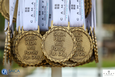 SAICA PEDA MTB FAMILY DAY - 2019
