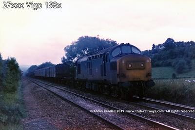 Class 37/0 - 37200-37324