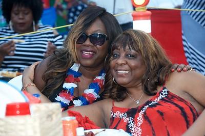 2018 City of Jonesboro EWF Tribute Concert in the Park