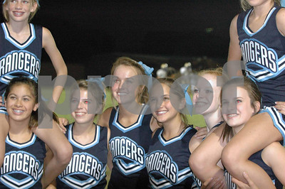 Cheer 2007 2008