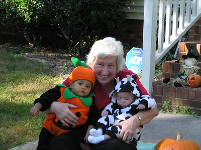 Album 2005 10 October Halloween