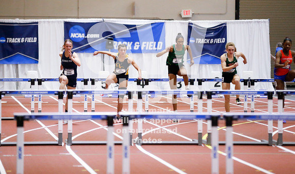 3.10 & 11.2017 - Augustana Track at Indoor Nationals