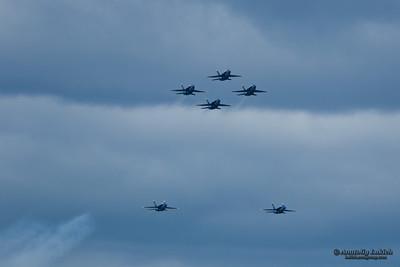 2012 San Francisco Fleet Week