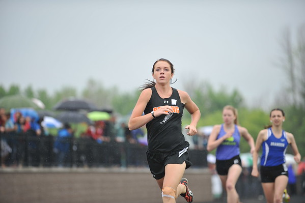 D2 Girls' 800, Gallery 2 - 2015 MHSAA LP TF Finals